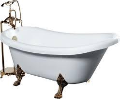Купить <b>Ванна акриловая 175х82</b> GEMY G9030 A с доставкой по ...