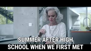 the one that got away lyrics katy perry song in images summer after high school when we first met katy perry