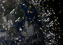 Swiss Janitor Satellite to Pull Satellites Out of the Sky