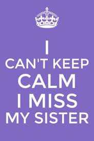 Oh Sister! on Pinterest | Love My Sister, Sister Quotes and Sisters