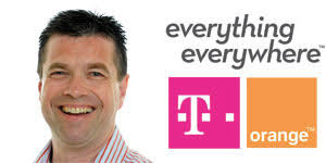 Andrew Coull, VP of retail, Everything Everywhere - Andrew-Coull-EE