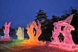 「松本 氷祭り」の画像検索結果