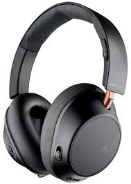 <b>BackBeat GO 810</b> | Poly, formerly <b>Plantronics</b> & Polycom - Poly