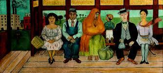 <b>Viva la Vida</b>: Frida Kahlo and Diego Rivera exhibition at Manezh ...