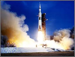 Image result for image of a saturn five rocket