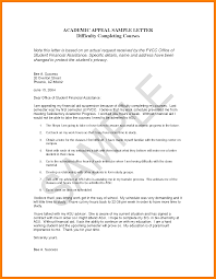 academic appeal letter card authorization  academic appeal letter academic dismissal appeal letter 76576663 png