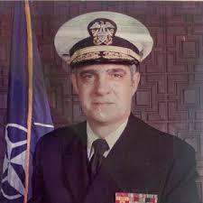 Vice Admiral Denis-James J. Downey, Sr. January 29, 1924 - August 14, 2012; McLean, Virginia - 1728660_300x300_1