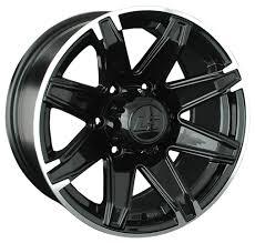 <b>Колесный диск LS</b> Wheels LS763 — купить по выгодной цене на ...