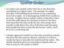 spatial order essay topics The Scarlet Letter Essay Prompt The scarlet letter essay prompts Free Essays and