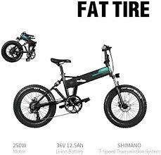 <b>Fiido M1 Electric</b> MTB <b>Foldable Bike</b>, Men Women City Mountain ...