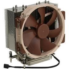 <b>Кулер</b> для процессора <b>Noctua NH</b>-<b>U14 NH</b>-<b>U14S TR4</b> SP3 ...