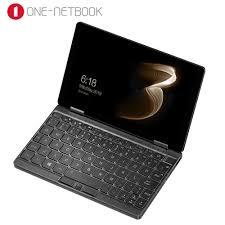<b>One Netbook</b> One <b>Mix</b> 3S Notebook Yoga Pocket Laptop M3 8100Y ...