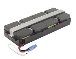 Купить <b>Батарея APC Battery replacement</b> kit for SURT1000XLI ...