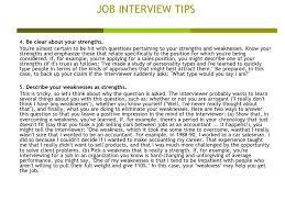 list of common job weaknesses cipanewsletter list of weaknesses for job interviews