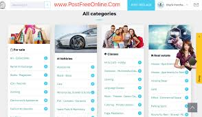 post classified ads quicky ads