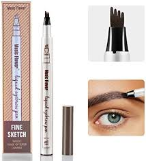 <b>Eyebrow Tattoo Pen</b> - HMELOVE <b>Microblading Eyebrow Pencil</b> with ...