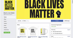 The largest <b>Black</b> Lives Matter page on Facebook was a scam - Vox