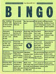 awp bingo cards daniel nester your official awp bingo card 2011 edition