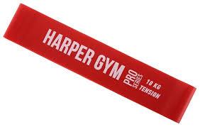 <b>Эспандер</b> лента <b>Harper Gym NT961Q</b> (18) 50 х 5 см — купить по ...