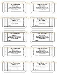 doc 500231 printable event ticket template to customize event ticket ideas events reunions ticket s david paul