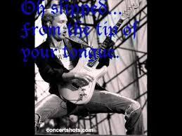 <b>Kenny Wayne Shepherd</b> - Blue on black (With lyrics) - YouTube