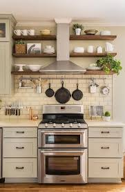 subway tiles tile site largest selection: light gray kitchen cabinets are paired with cream quartz countertops and cream beveled subway tiles