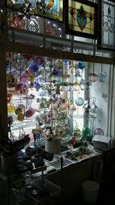 <b>Beautiful hand blown glass</b> globes! - Picture of Art & Glassworks ...