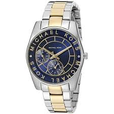 <b>Часы Michael Kors</b> Ryland Two-Tone <b>Watch MK6195</b>