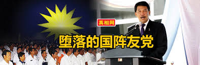 Image result for 国阵成员党