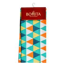 <b>Полотенце кухонное</b> Bonita, Скандинавия, размер: <b>35х61см</b> ...