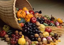<b>Вкусная</b> осень: <b>самые полезные</b> ягоды, овощи и фрукты | Нарт ...