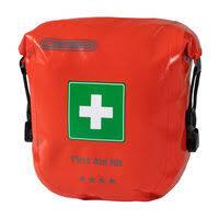 «<b>Аптечка Ortlieb</b> First-Aid-Kit Medium 1,2L Signal Red ...