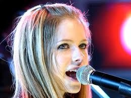 lindas cantantes. cantantes