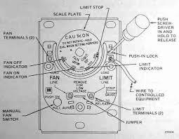 furnace fan limit switch control a guide to the fan limit switch larger view of heating furnace fan limit switch