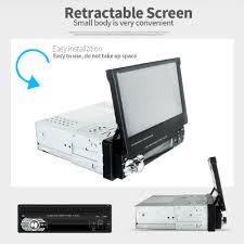 "【GOOD QUALITY】HD 7"" <b>2</b> Din <b>bluetooth Car</b> FM MP5 Player <b>Touch</b> ..."