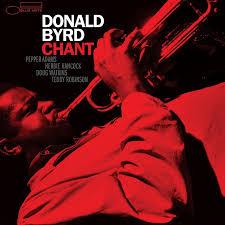 <b>Donald Byrd</b> – <b>Chant</b> | Sounds of the Universe
