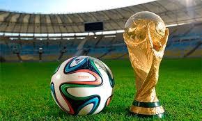 Brasil 2014: El Mundial de fútbol se juega en twitter