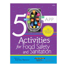 app activities for food safety and sanitation 50 app activities for food safety and sanitation