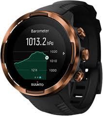 отзывы <b>Suunto</b> 9 Baro SS050255000 (медный)