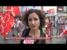 Risultati immagini per musei civici veneziani sciopero
