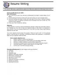career objective sample resume resume objective sample our career objective sample resume cover letter resume template for restaurant server sample cover letter resume example