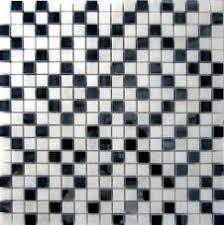 <b>Мозаика</b> глянцевая <b>Muare</b> Мрамор <b>QS</b>-<b>062</b>-<b>15P</b>/<b>10</b> 30,5х30,5 ...