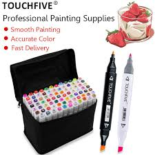 Online Shop <b>TOUCHFIVE</b> 12/24/<b>30/40/60/80</b>/108/168 <b>Colors</b> Art ...