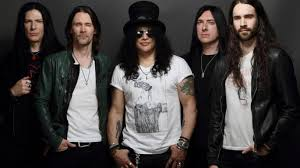 Pop review: <b>Slash</b> featuring Myles Kennedy and the Conspirators ...