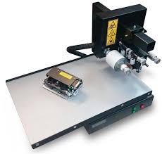 Цифровой фольгиратор <b>Foil Print 106-106 с</b> длиной печати 500м