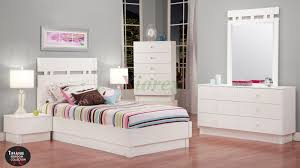 twin bedroom set photo