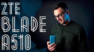 <b>ZTE Blade</b> A510: недорогая абонентская радиостанция - YouTube