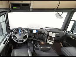 Обзор SCANIA R420. Европейский грузовик, кабина. (№ 9 ...