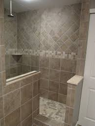 layouts walk shower ideas:  outstanding design of master bathroom showers without doors decorating with fair furniture layout enchanting ideas