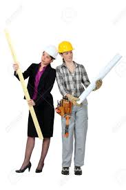 architect and builder job swap stock photo picture and royalty architect and builder job swap stock photo 15573381